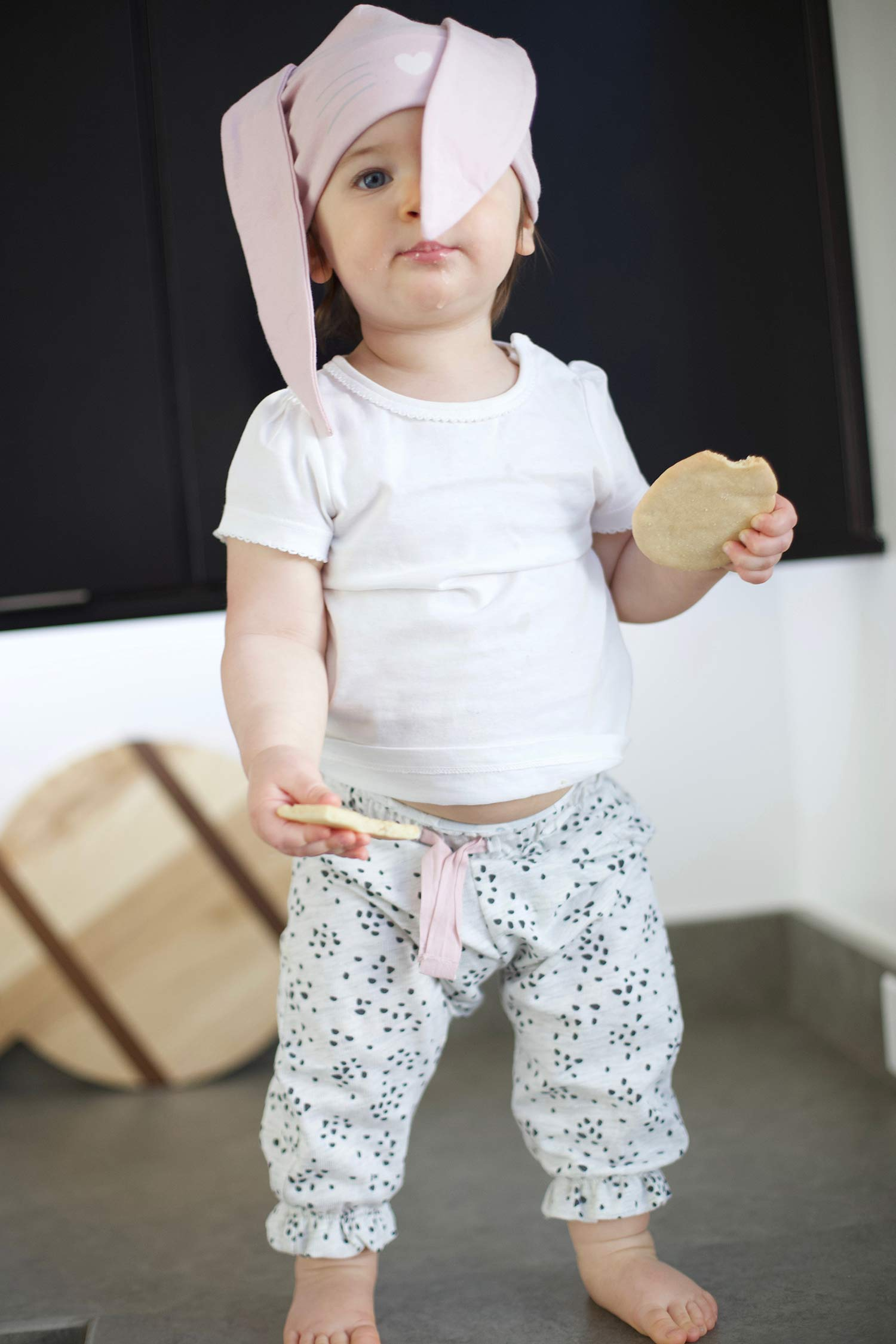 toddler girl spring outfit