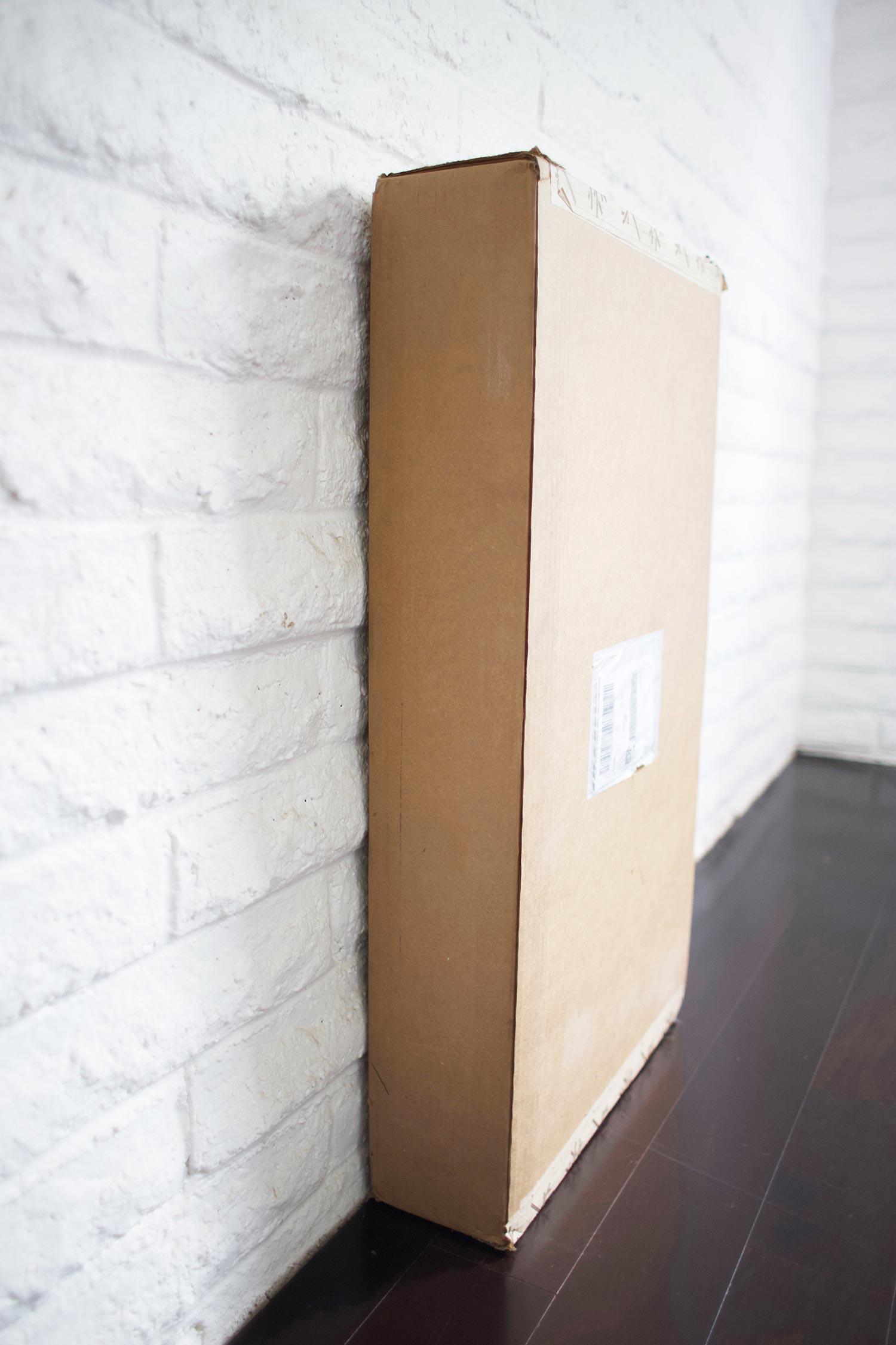 Stikwood Stikit Headboard box