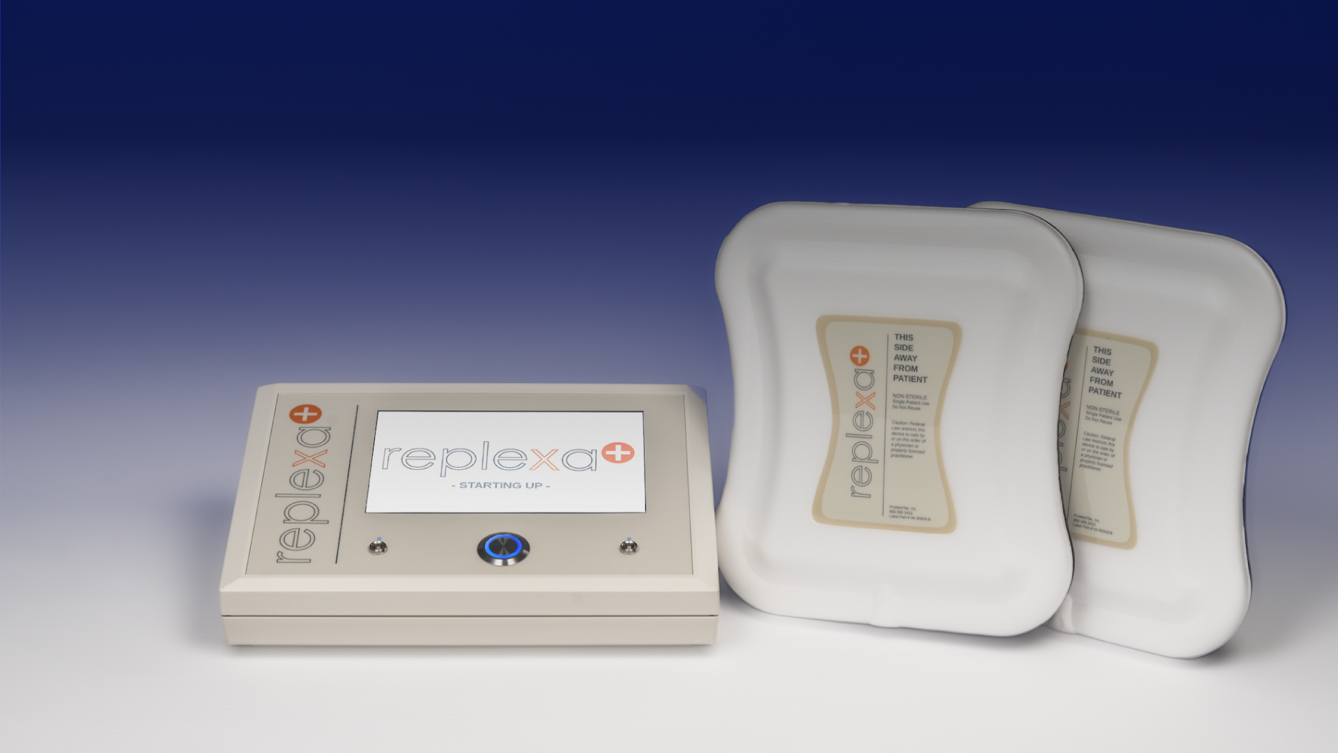 Relieve Pain and Increase Blood Flow   Prescribers, learn more here  >
