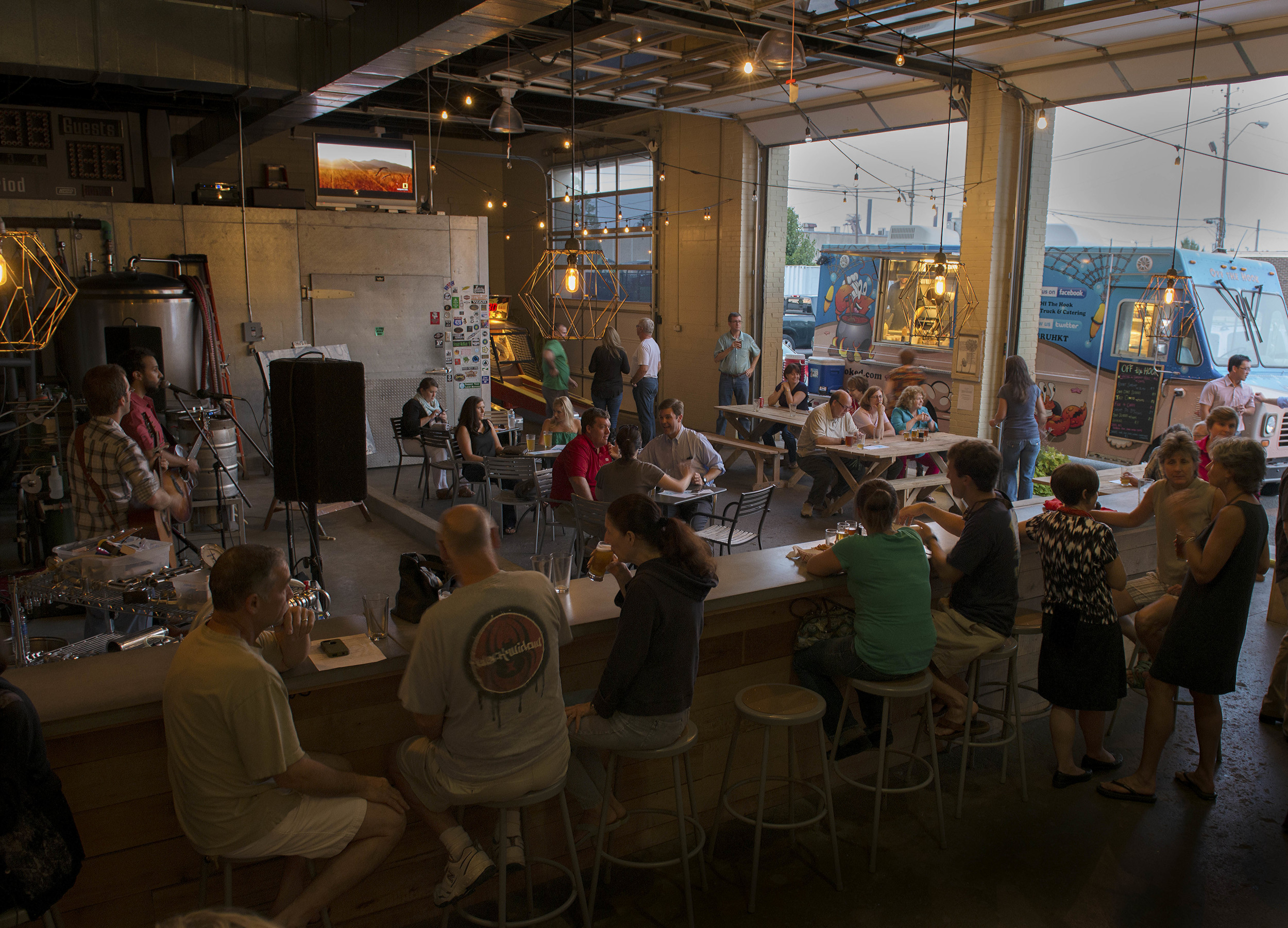 50 Years of Hopes and Dreams Art Show- Cahaba Brewery
