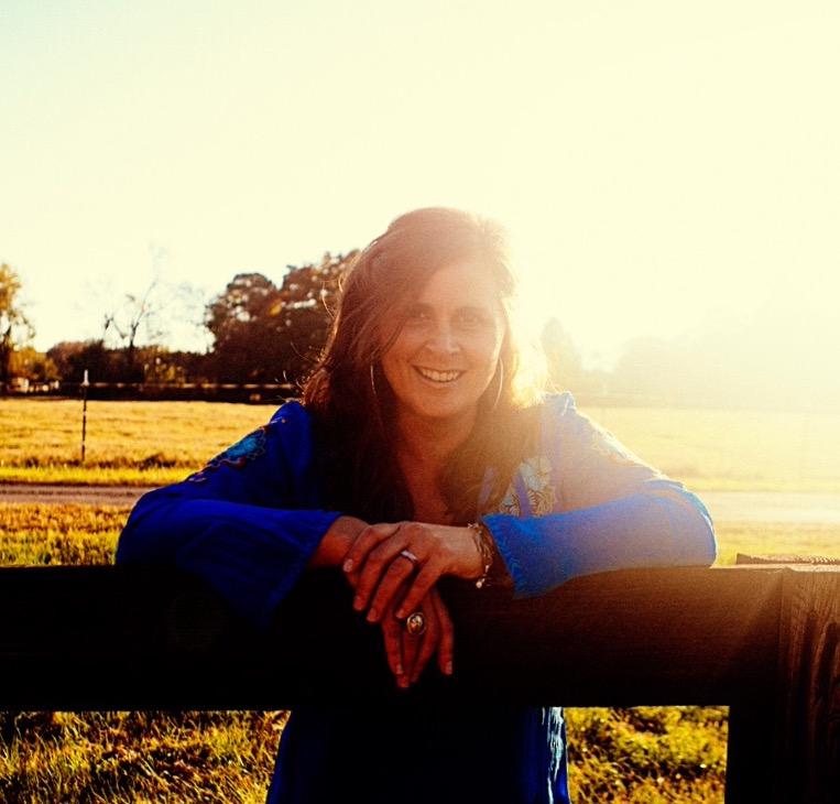 Gina Hurry,Founder of InSpero  Photo Credit Alan Matthews