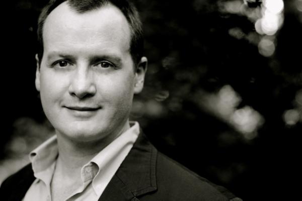 Award-winning novelist  Michael Morris will share stories of the South.