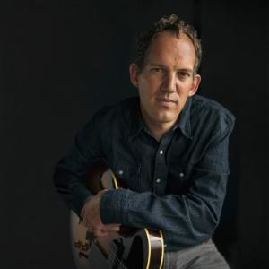 Corey Nolen, musician, songwriter, photographer