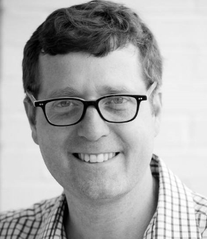 Jonathan Rogers, storyteller, author
