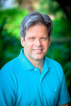 Gordon Bals, counselor, author