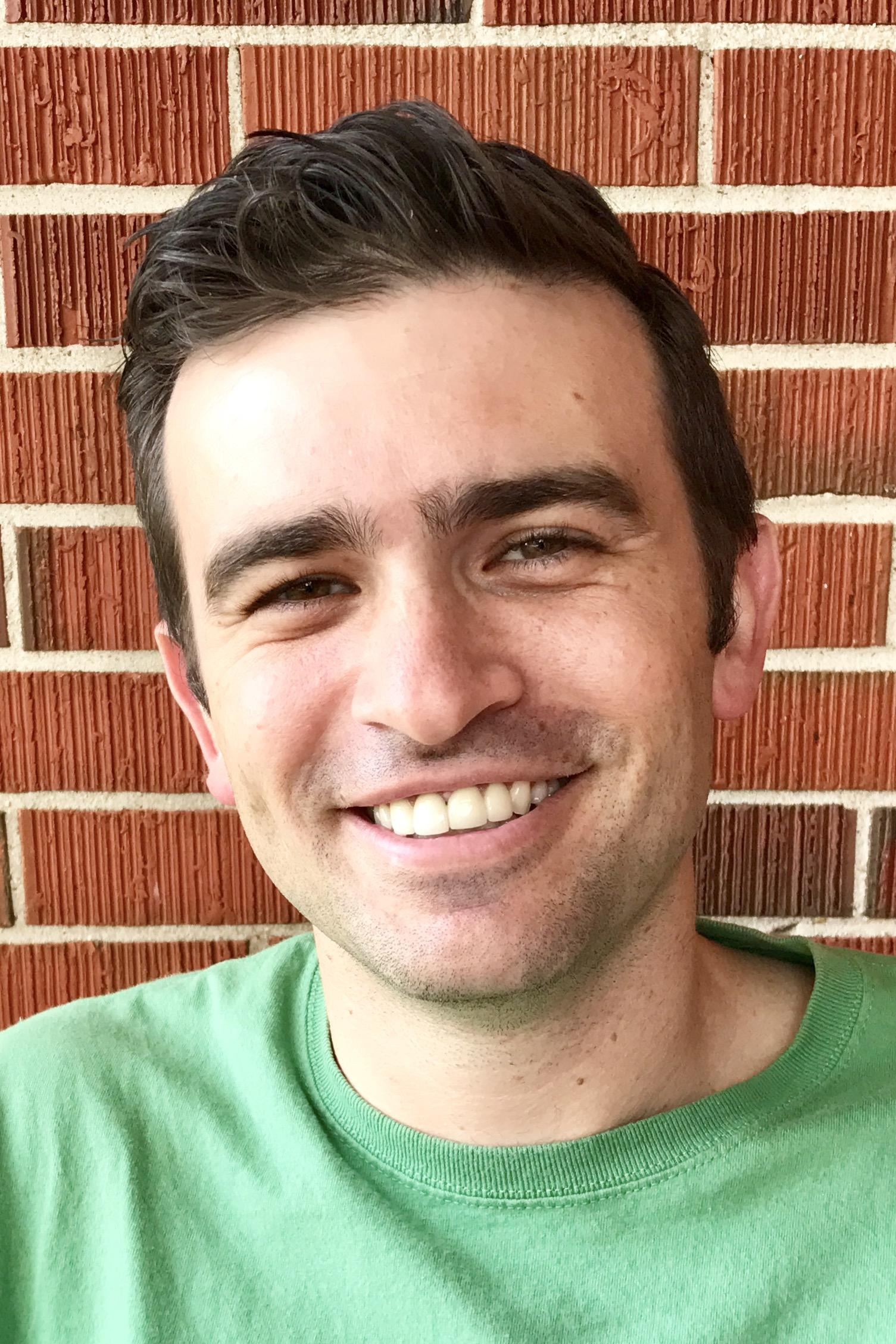 Ben Thompson, storyteller