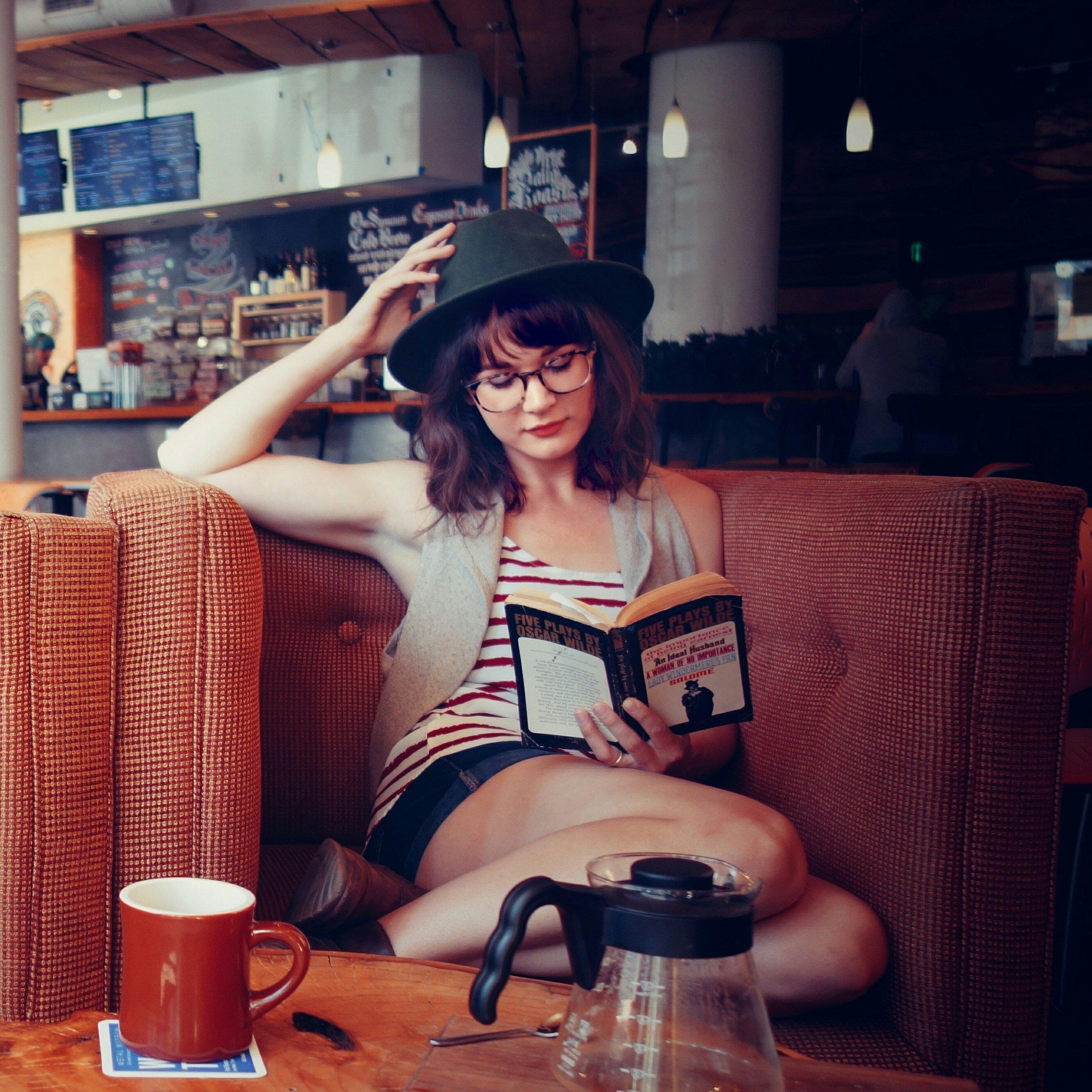 Karvy, writer