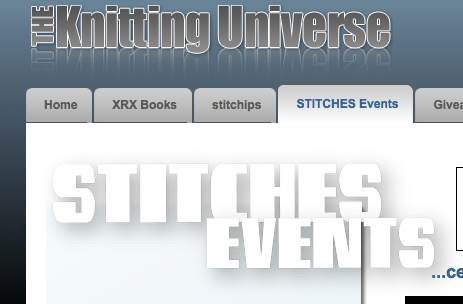 Click on image to find a Stitches Show near you