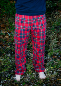 Adult Pajama pants pattern by: 5 Out Of 4 Patterns