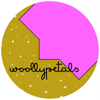 Click here for Woolly Petals Website