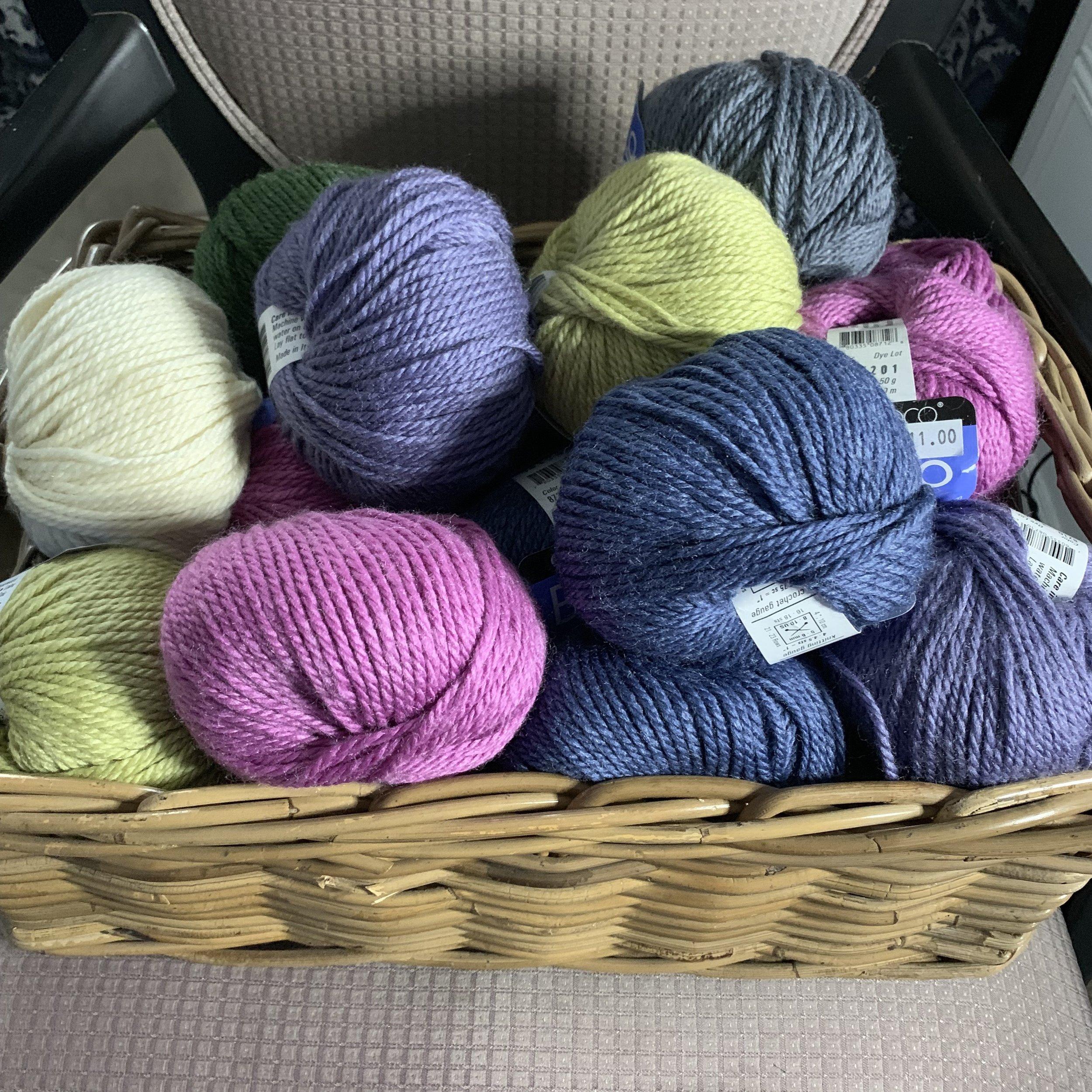 Berraco Yarn
