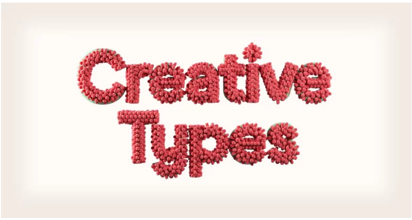 Everyone has a creative type. Click the photo to take the Adobe Creative Types Quiz
