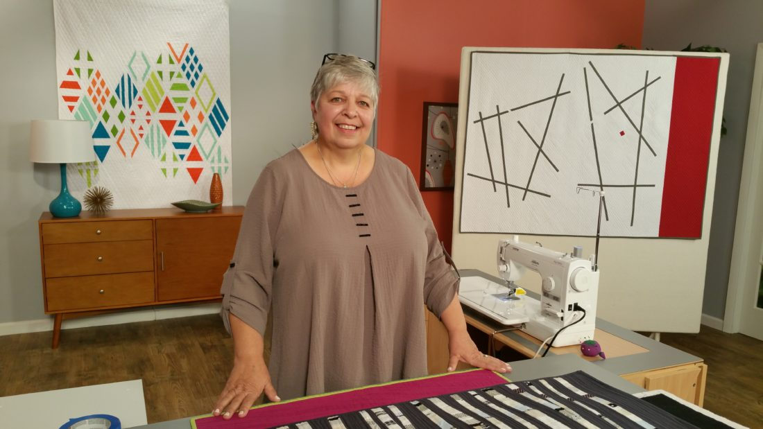 Click photo for link to Fresh Quilting