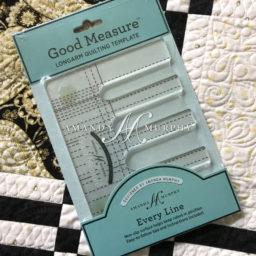 Good Measure Quilting Rulers