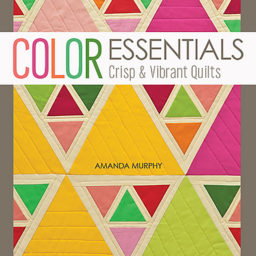 Color Essentials Book