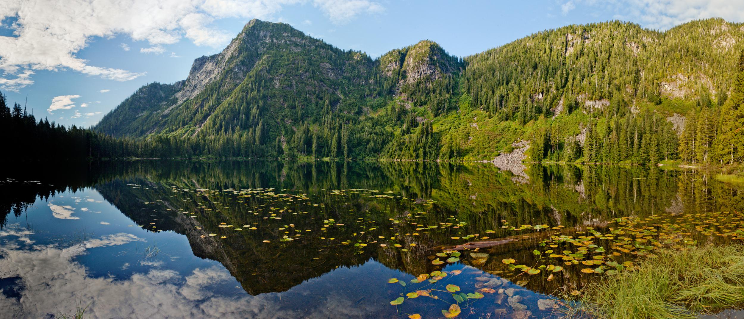 Elsay Lake