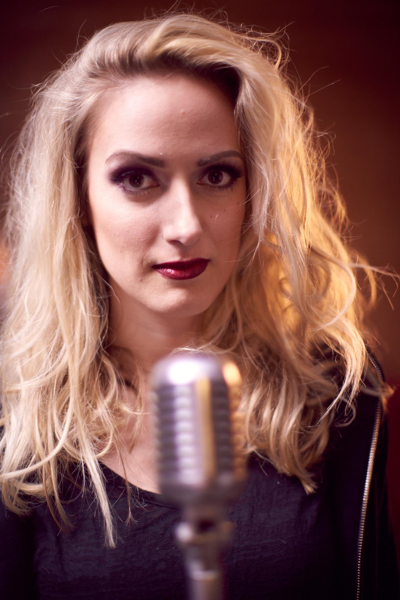 Set Still - Studio DOP: 'Fire by Blondie' music video