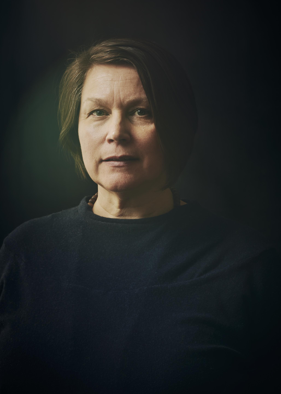Nicole Collins
