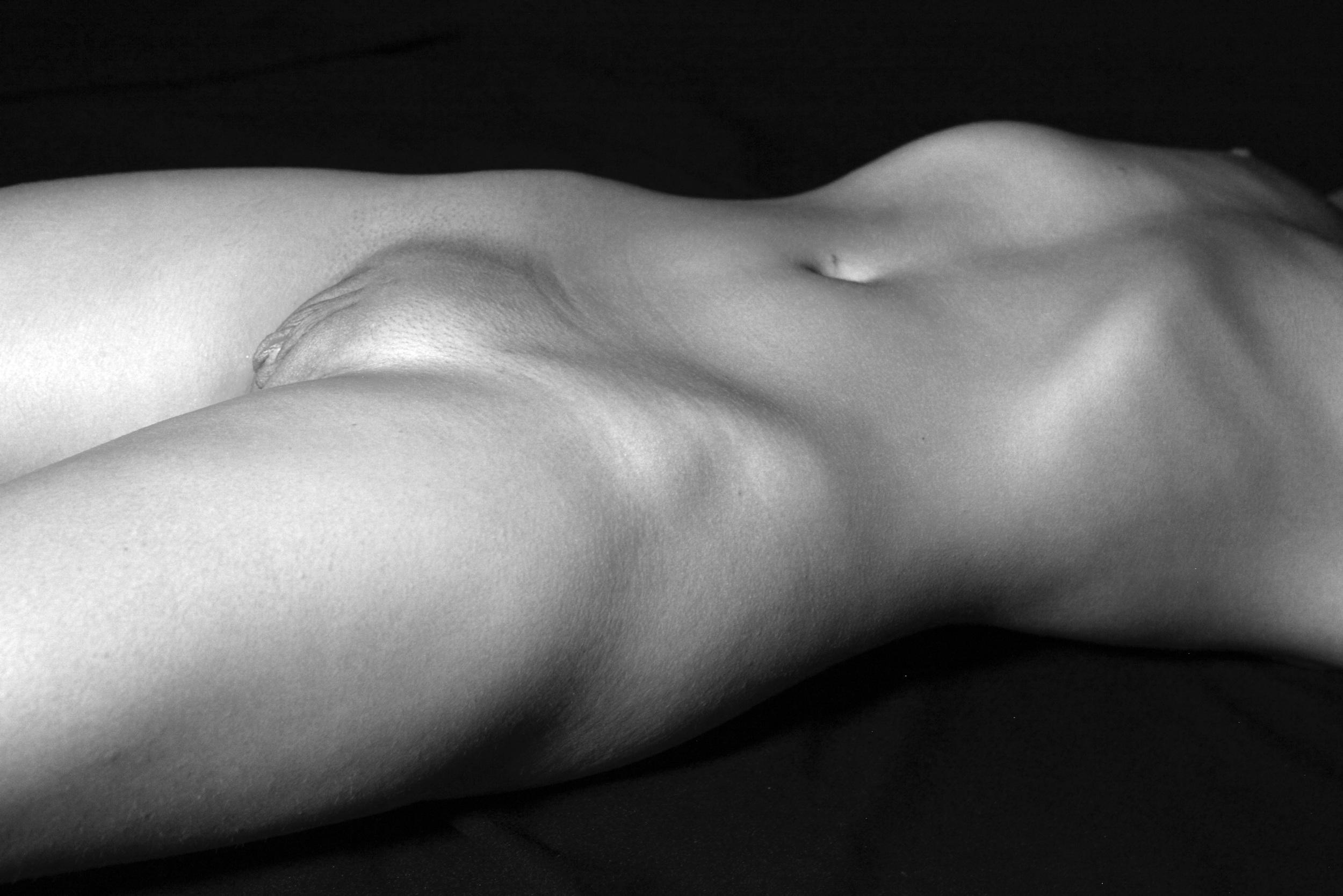 Body Scape #2