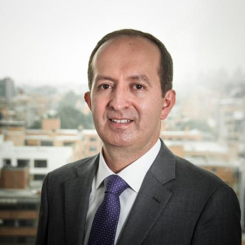 Jairo A. Martinez, MD