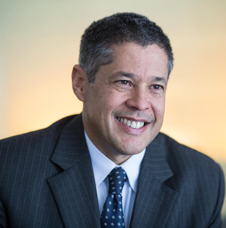 Antonio J. Trujillo, PhD