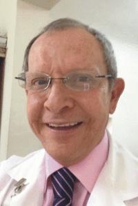 Giovanni Garcia Martinez, MD