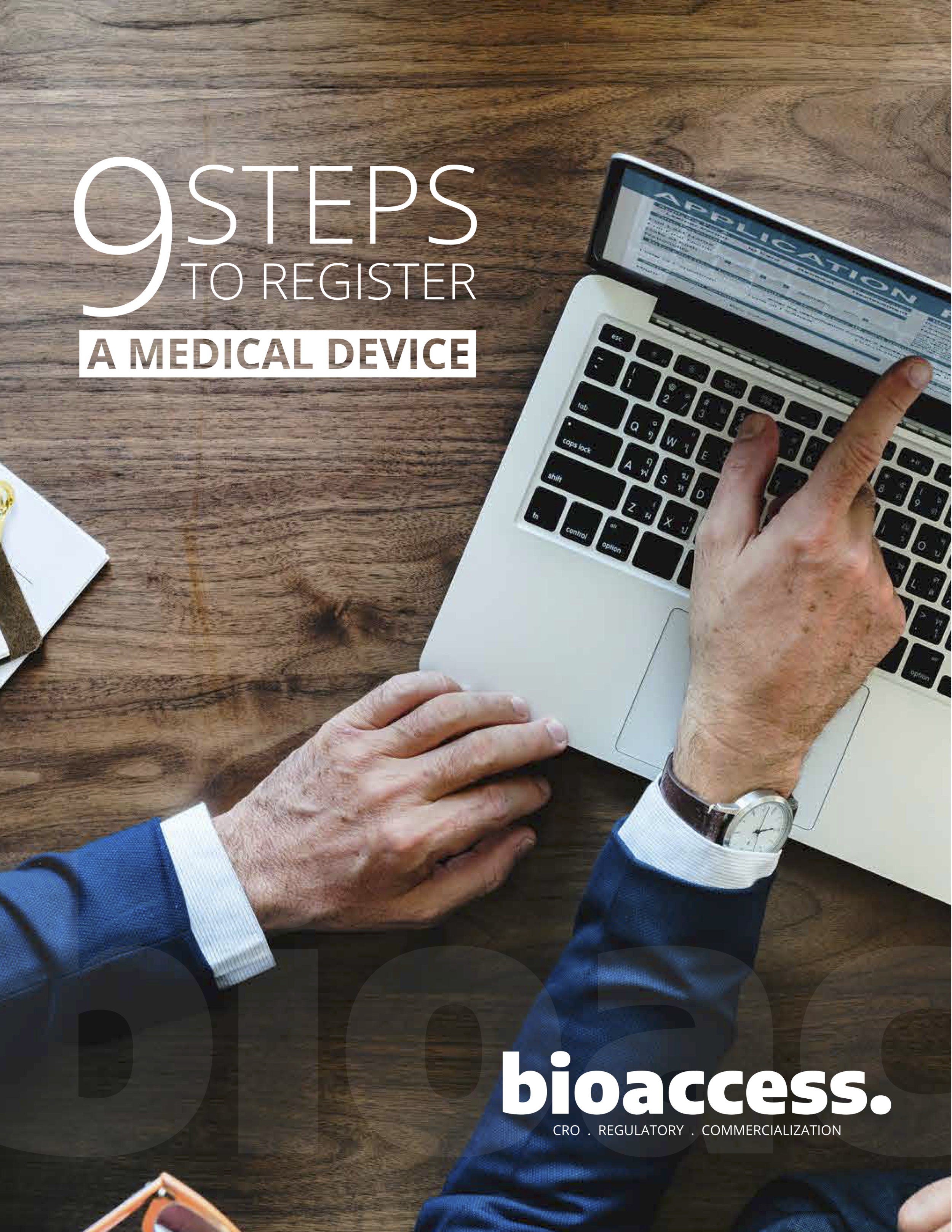FREE DOWNLOAD - Learn how to register your medical device and obtain marketing authorization in colombia