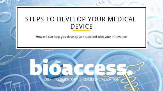 bioaccess.™ medical device pre-clinical and clinical development | first-in-man, first-in-human trials in Colombia