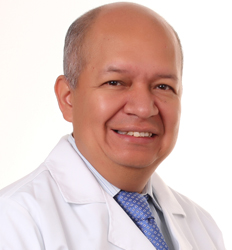 Ob-Gyn, Ph.D. and Master's Degree in Maternal-Fetal Medicine - Clínica La Merced, Barranquilla, Colombia
