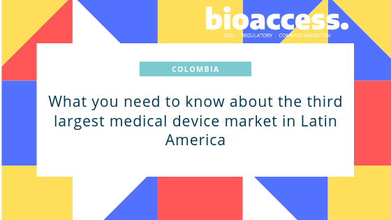 Colombia Medical Device Market