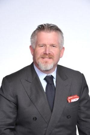 Zach Selch, VP of Global Sales, PharmaJet