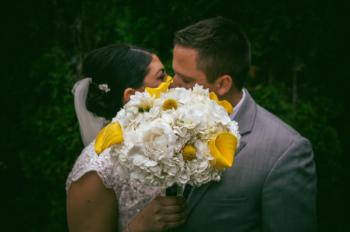 Mark & Kristin's Wedding Day//6-14-14