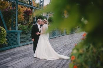 Dan & Andrea's Wedding Day//10-11-13