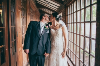 Kirk & Kim's Wedding Day//9-6-14