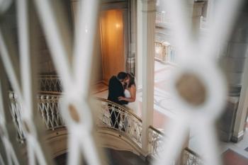 Dan & Kayleigh's Wedding Day//10-4-14