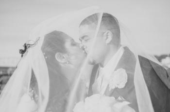 Brandon & Michelle's Wedding Day//11-2-14