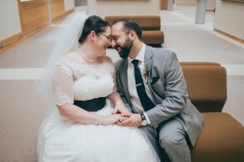 Luigi & Shanna's Wedding Day//10-25-14