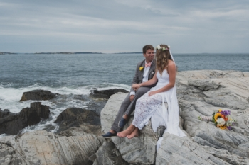 Dave & Maggie's Wedding Day//9-10-16