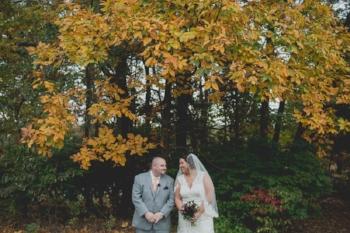 Russ & Alison's Wedding Day//10-29-16