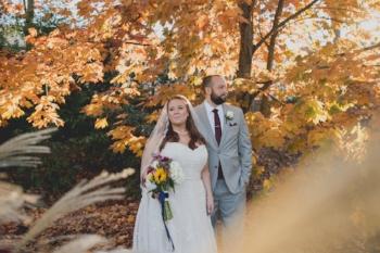 Adam & Megan's Wedding Day//11-19-16