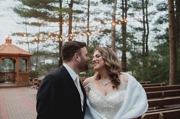 John & Katrina's Wedding Day//12-31-18