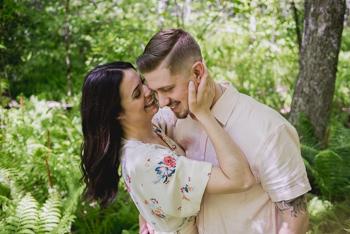 Mark & Savanna's Engagements//5-26-19