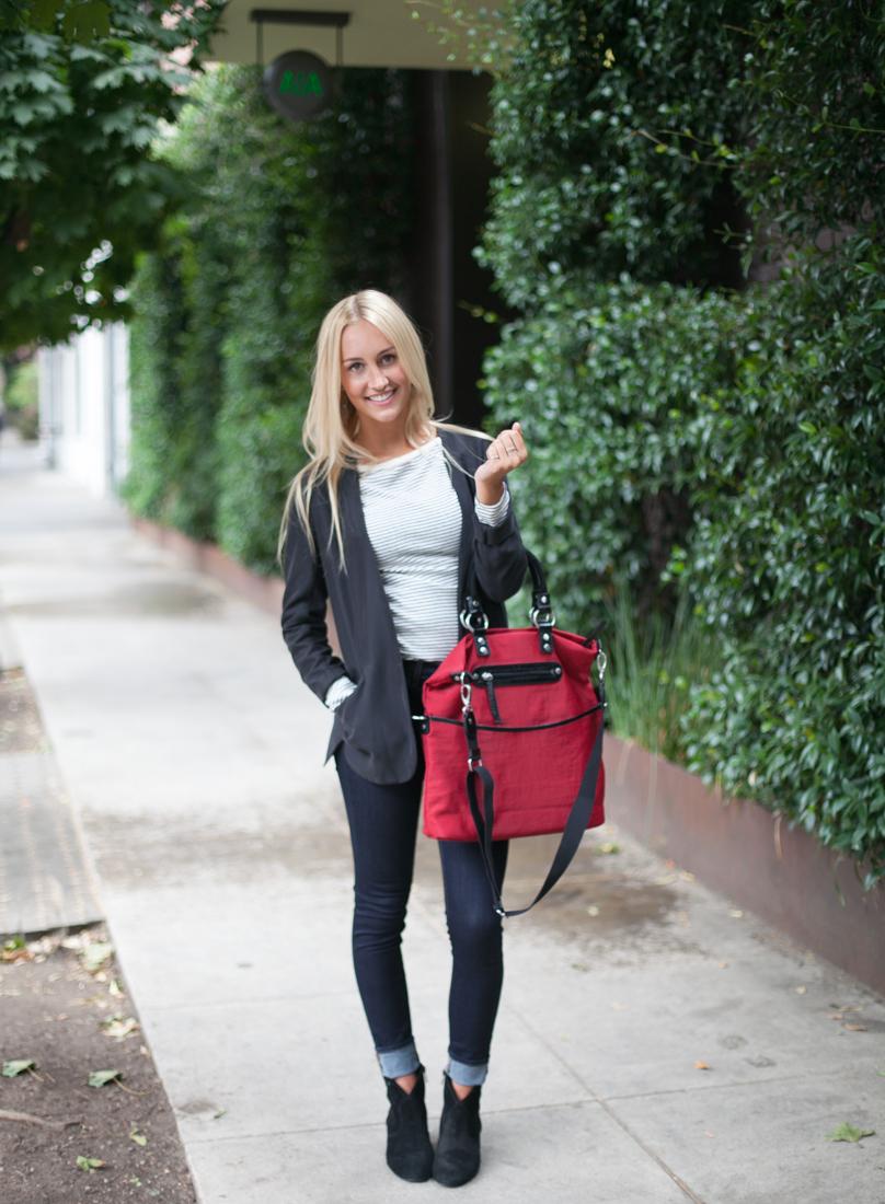 Olivia Ashton Photography for Ellington Handbags
