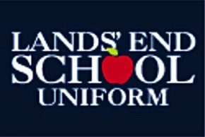 Lands End - Online OrdersSchool Code-900171091