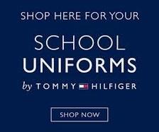 Tommy Hilfiger - Online OrdersSchool Code- SPOR01