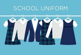 CLICK HERE for UPDATED UNIFORM INFORMATION