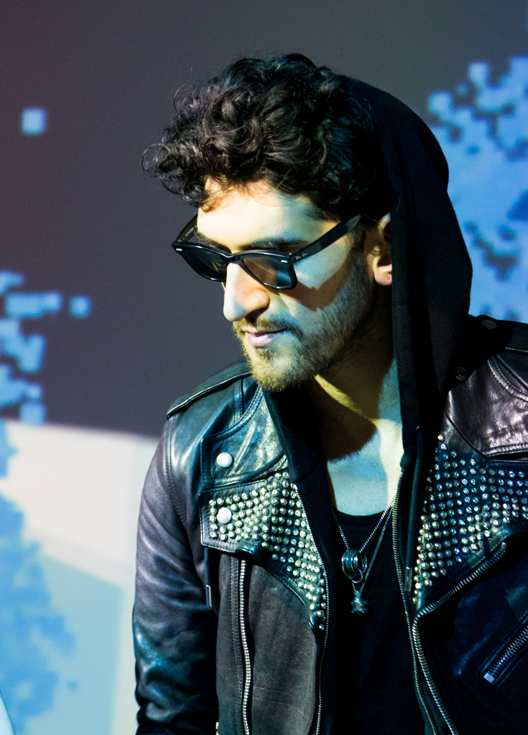 Chromeo performs at the Spotify House @SXSW2016 photo: Anna Webber/Gettyimages for Spotify