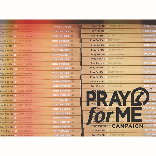 Do the students in your ministry have a resource that really encourages them to #pray? We have the #resourceguide for them. Check out our student prayer guides on our website!  #PrayforMeStudents #PrayforMeCampaign #prayer #youthministry #studentministry  https://www.amazon.com/dp/0996375015