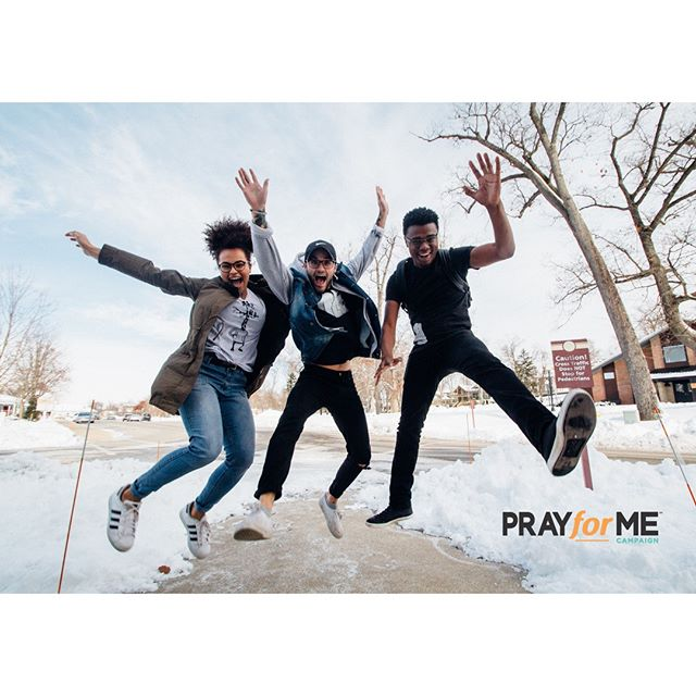 Jumping out of spring and cold weather into #SUMMER! As the school year ends and the warm weather is finally here, its the perfect time to begin planning for a launch of the #PrayforMeCampaign!  Find out more on our website about launching!  http://www.prayformecampaign.com/launch-in-a-church
