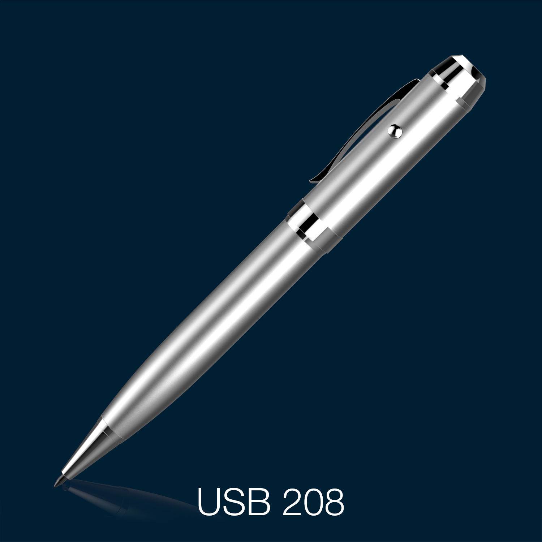 USB 208